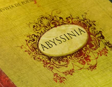 Abyssinia Magazine. Poetry & Poetics