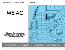 MEIAC website