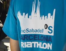 BancSabadell Barcelona Triathlon