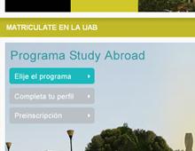 UAB Study Abroad