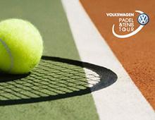 Volkswagen Padel&Tenis Tour