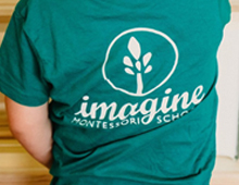 Imagine Montessori School