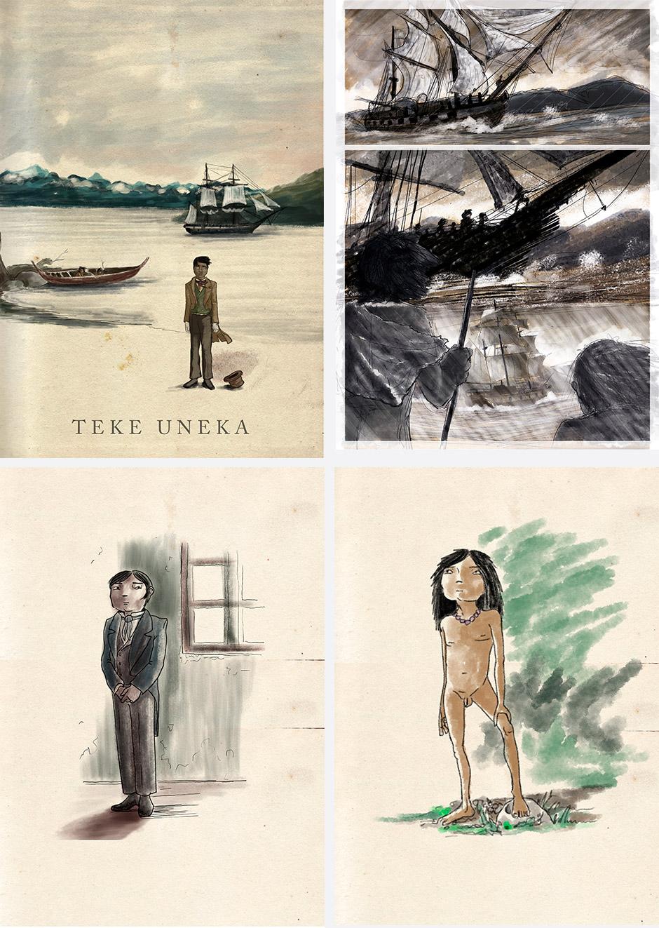 Teke-Uneka-imagenes